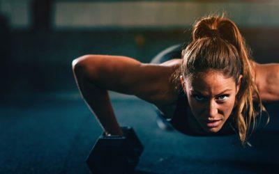 Tips  Para entrenamiento en casa